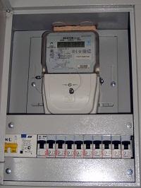 Как установить автоматический выключатель схемы монтажа