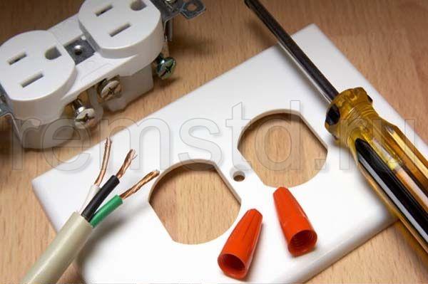 A) 2 ábra Csatlakozás a 230V-os dugaszoló aljzathoz 3.