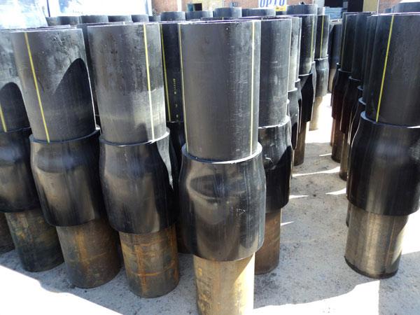 Разбор способов соединения пластиковых труб с металлическими