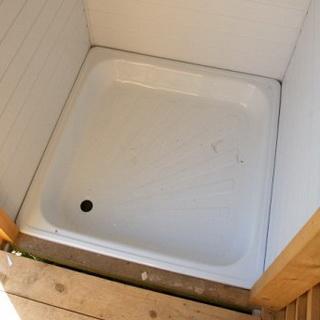Поддон в душ на даче своими руками фото 49